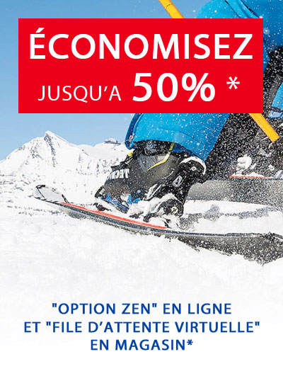 Location de ski Intersport Chamonix Nord