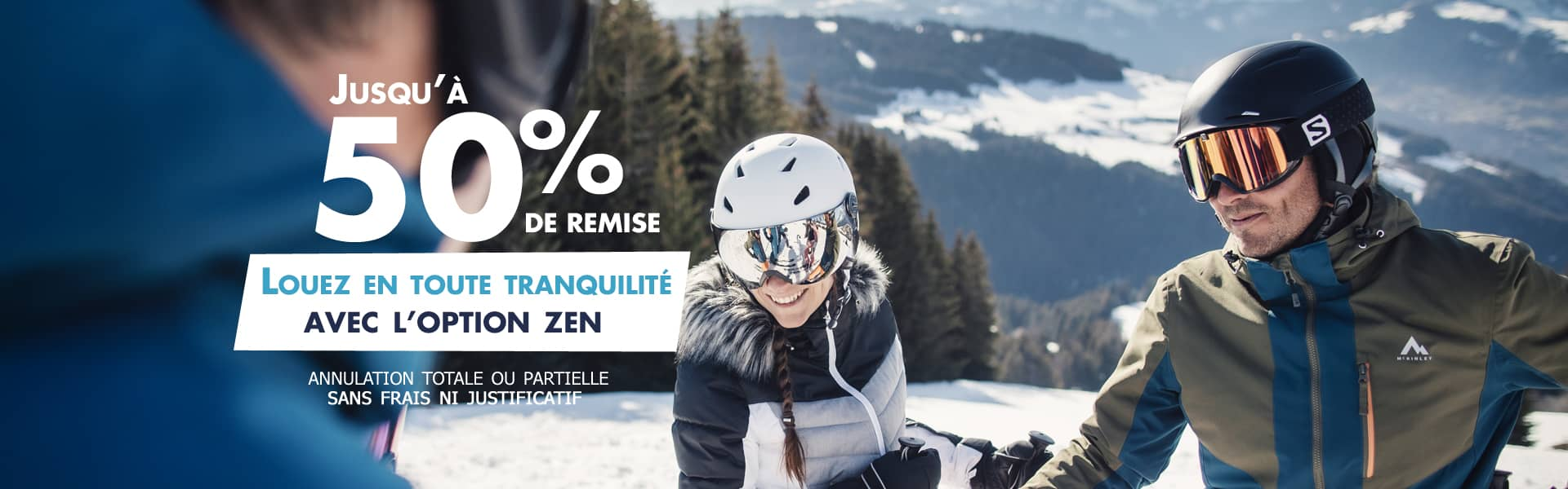 Location ski Intersport Chamonix Centre Vallée