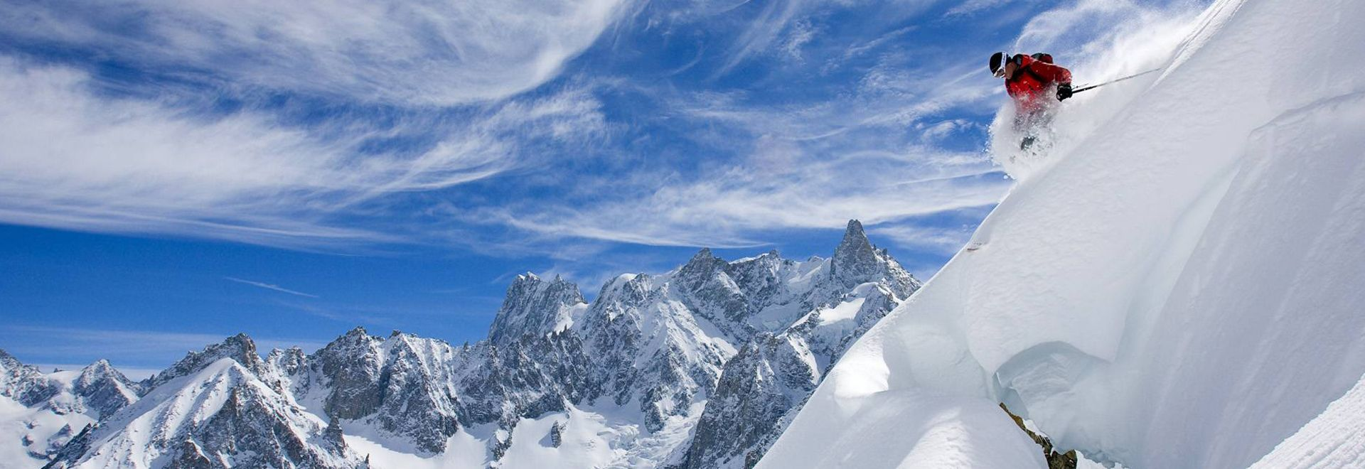 Ski rental Chamonix Center Valley Intersport