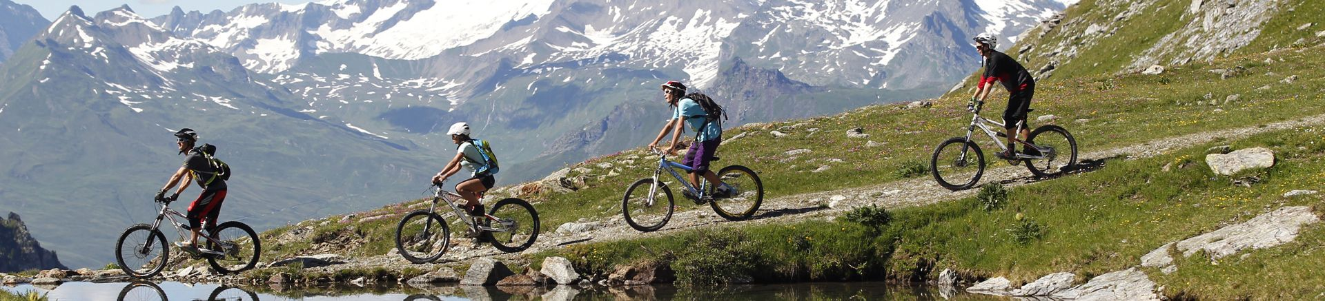 Location vtt Intersport Chamonix Mont-Blanc